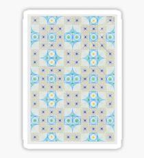 Checkers Sticker