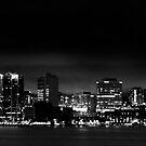 Halifax at Night by pturner
