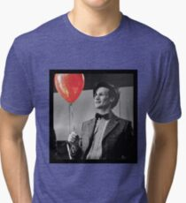 The 11th Doctor 'Happy Endings' Tri-blend T-Shirt