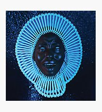 Childish Gambino - Awaken, My Love! Photographic Print