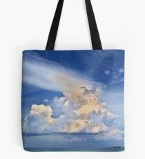 God's Eye View Tote Bag
