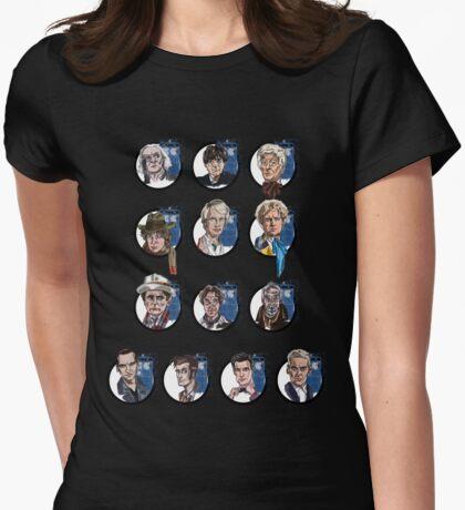 No Sir, All Thirteen T-Shirt