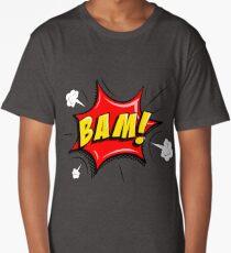 BAM! Long T-Shirt