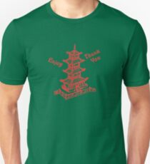 Chinese Food Take Out T-Shirt