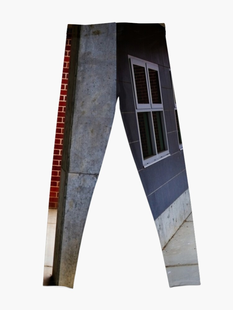 Alternate view of A walk through Acton in Canberra/ACT/Australia (6) Leggings