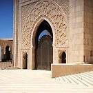 The Mosque  by cs-cookie