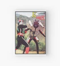 Kamen Rider Battle Hardcover Journal