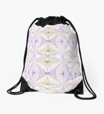 Twill Weave Drawstring Bag