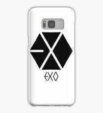 Exo Logo 2 Samsung Galaxy Case/Skin
