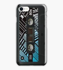 Retro Cassette Tape ~ Japanese 05 iPhone Case/Skin