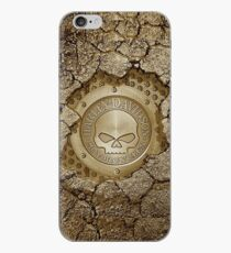 Only in a Harley Davidson iPhone Case