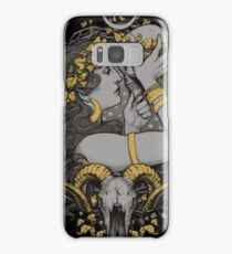 THE WITCH Samsung Galaxy Case/Skin
