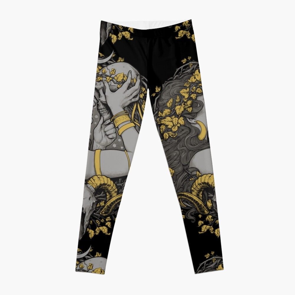 THE WITCH Leggings