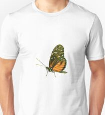 Tiger Longwing Butterfly T-Shirt