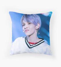 Kim Samuel Throw Pillow