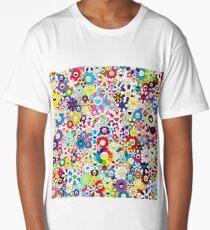 Takashi Murakami Shangri-la Shangri-la Shangri-la Long T-Shirt