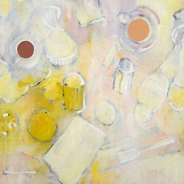 Coffee & cigarettes by wigman