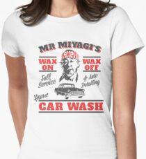 Wax on, Wax off T-Shirt