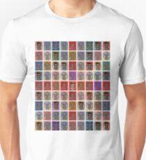 1st Class Dame Unisex T-Shirt