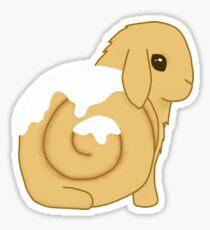 Cinnabun Roll Sticker