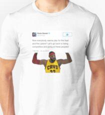 Kevin Durant Tweet T-Shirt