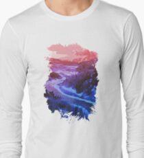 A Midwinter Night's Dream Long Sleeve T-Shirt