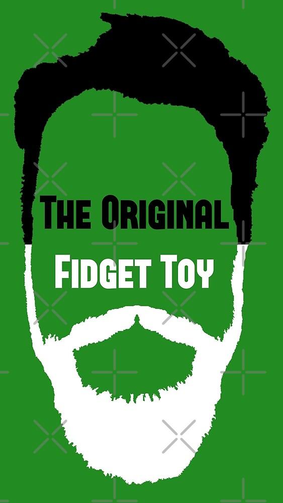 The Original Fidget Toy by WhoIsJohnMalt