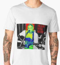 Soul Music Men's Premium T-Shirt