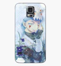akatsuki no yona Case/Skin for Samsung Galaxy
