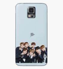 BTS - festa 2017 Hülle & Klebefolie für Samsung Galaxy