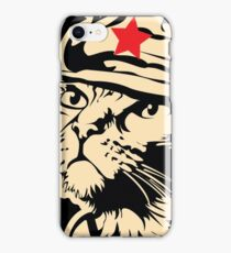 Chairman Meow - Classic Close iPhone Case/Skin