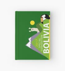 Cochabamba Special Convention: Bolivia 2017 Hardcover Journal