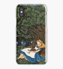 - Alice #2 - iPhone Case