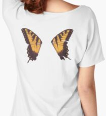 Paramore Butterfly Women's Relaxed Fit T-Shirt