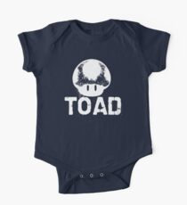 TOAD Kids Clothes