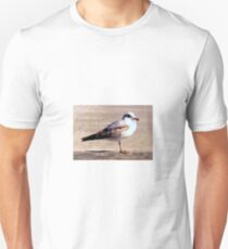 Look What I Just Did Unisex T-Shirt