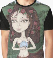 Centaur Fantasy Art Graphic T-Shirt