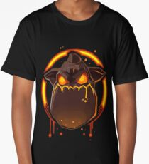 Lava Hound - Clash Royale Long T-Shirt