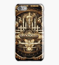 ClockPower iPhone Case/Skin