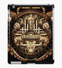 ClockPower iPad Case/Skin