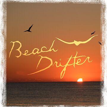 Beach Drifter DirtySunFin by beachdriftercc
