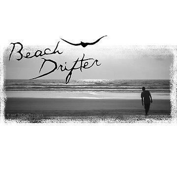 Beach Drifter Tony Horizon by beachdriftercc