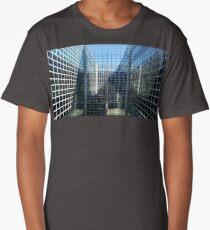 Mirror, Mirror Long T-Shirt