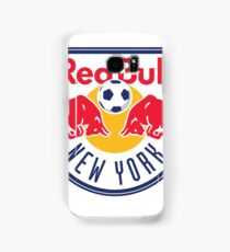 New York Red Bulls Samsung Galaxy Case/Skin