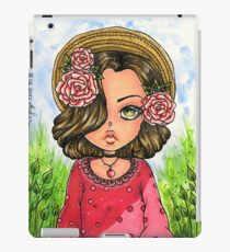 Little Mary  iPad Case/Skin