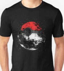 Pokemon Death Star Ultimate ! T-Shirt