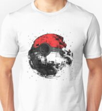 Pokemon Death Star Ultimate ! T-Shirt