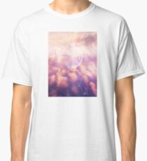 Space Clouds Classic T-Shirt