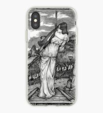 -The Witch- iPhone-Hülle & Cover