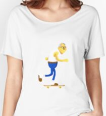 for ever young Women's Relaxed Fit T-Shirt